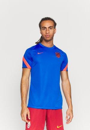 ATLETICO MADRID - Klubové oblečení - hyper cobalt