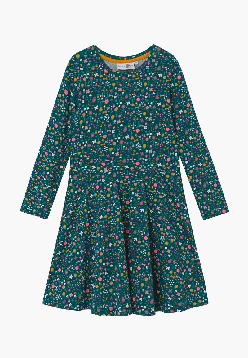 happy girls - Jersey dress - grün