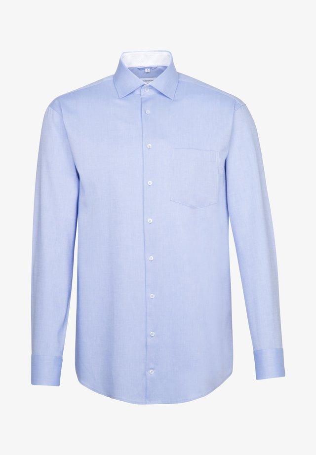 COMFORT FIT - Koszula biznesowa - blau