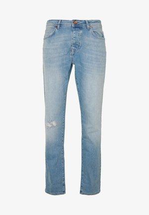DUST - Skinny džíny - blue wash