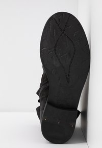 Felmini Wide Fit - SERPA - Classic ankle boots - pacific black - 6