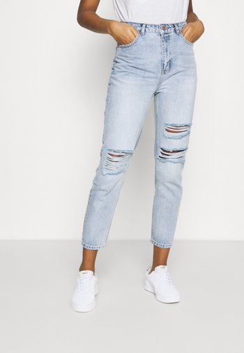 AÇIK MAVI - Jeans relaxed fit - light blue