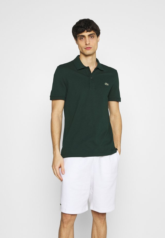 Polo shirt - sinople