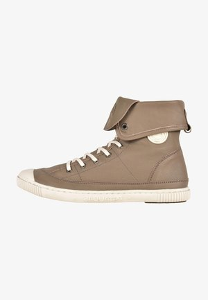 BERENICE F2G - High-top trainers - gray taupe