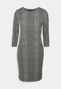 More & More - Shift dress - grey - 0