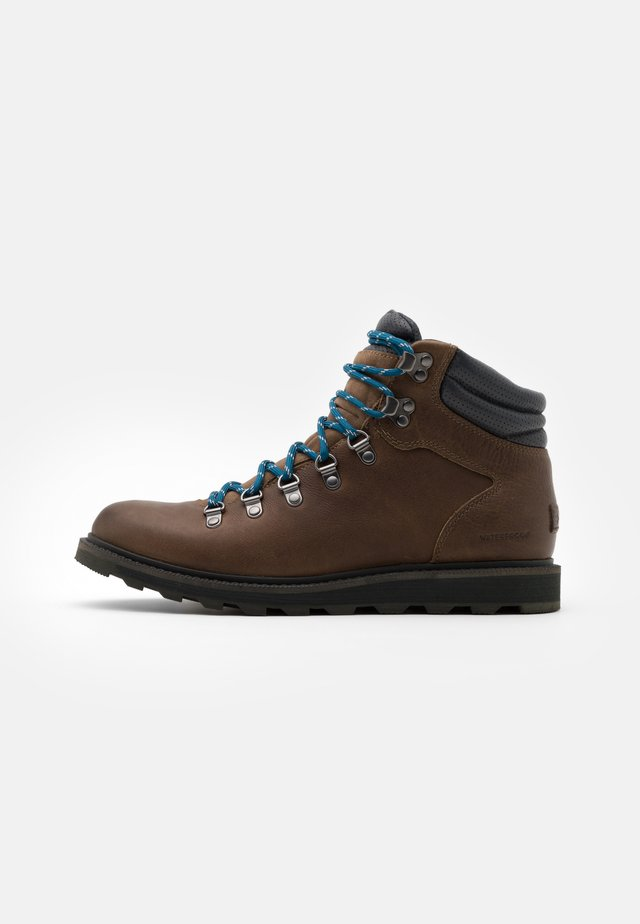 MADSON II HIKER  - Lace-up ankle boots - saddle