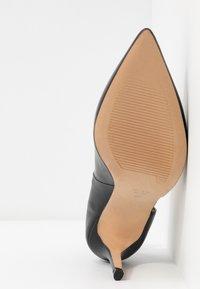 Zign - Zapatos altos - black - 6