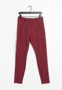 Fiveunits - Trousers - red - 0