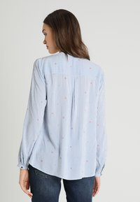 Esprit - Blouse - light blue - 2