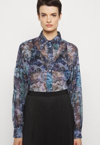 Alberta Ferretti - CAMICIA - Košile - light blue - 0
