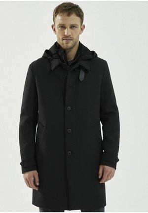 Trenchcoat - noir