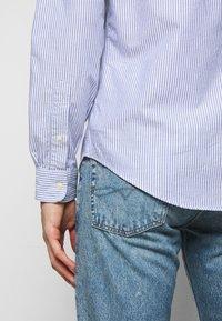 Polo Ralph Lauren - OXFORD - Vapaa-ajan kauluspaita - blue/white - 3