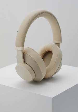 PAMPAS - Headphones - almond beige