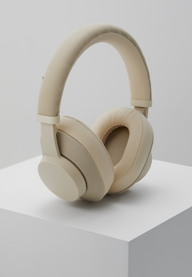 PAMPAS - Casque - almond beige