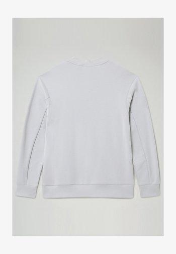 B-OODI CREW - Sweatshirt - grey harbor