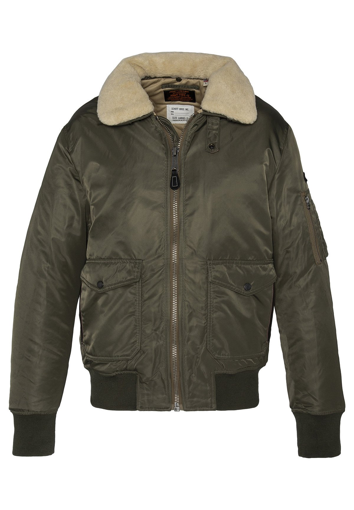 Men OHARA - Bomber Jacket