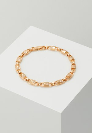 PREMIUM - Bransoletka - roségold-coloured