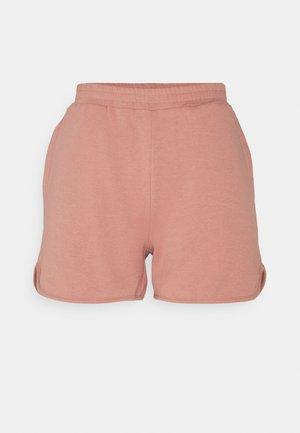 PCLINSA LOUNGE - Shorts - desert sand