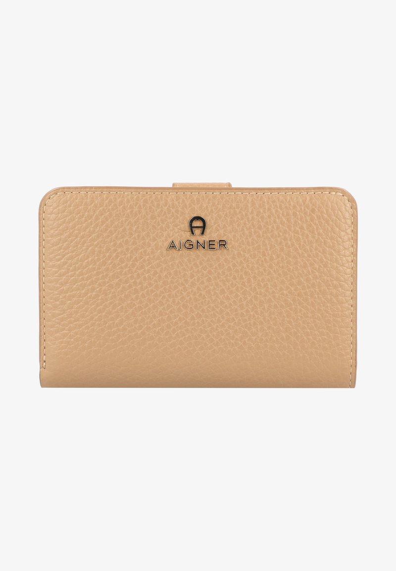 AIGNER - RFID - Wallet - cashmere beige