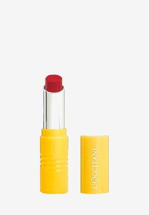 FRUITY LIPSTICK - Liquid lipstick - sattes rot - matt