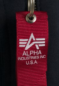 Alpha Industries - SLEEVE  - Sweatshirt - blue - 2