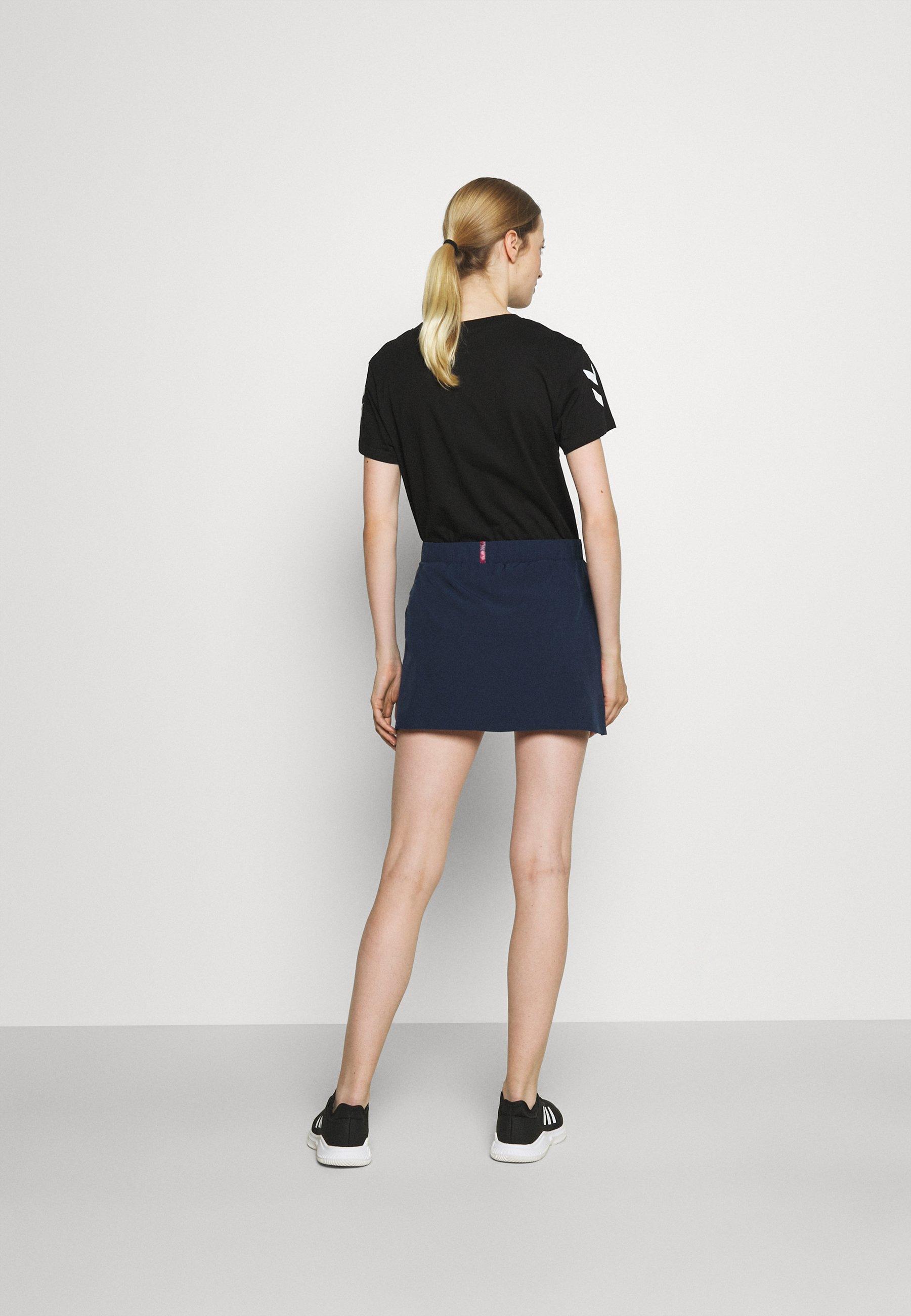 Women PRO GAME SKORT WOMAN - Sports skirt