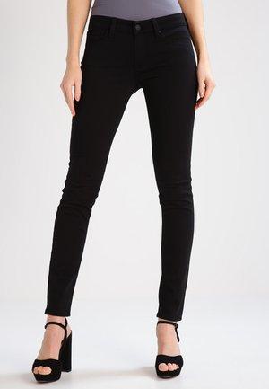 ADRIANA - Jeans Skinny - black