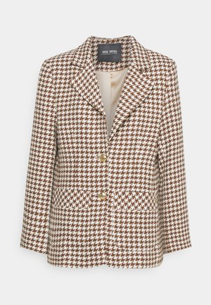 HAYLI CANNES - Blazer - deer brown
