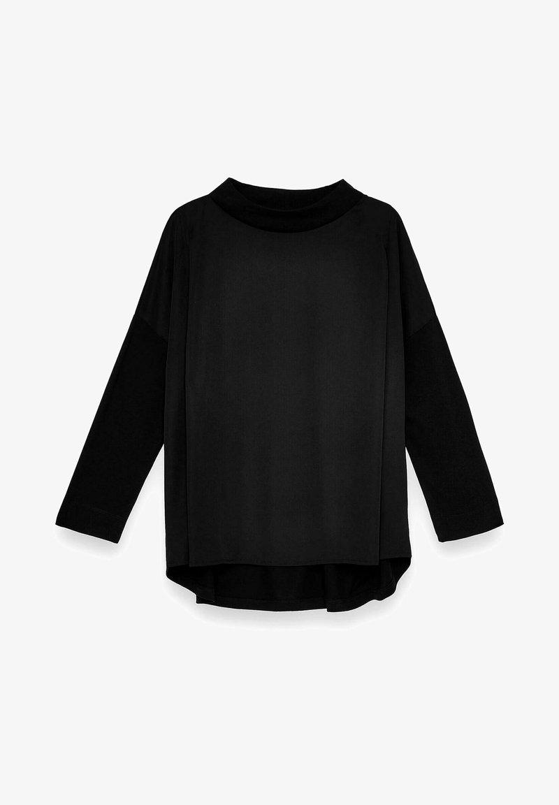 someday. - Sweatshirt - black