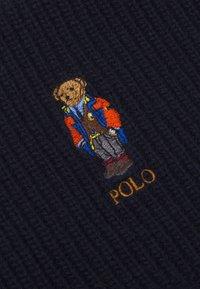 Polo Ralph Lauren - OUTDOOR BEAR - Schal - newport navy - 3