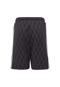 adidas Originals - Shorts - black - 8