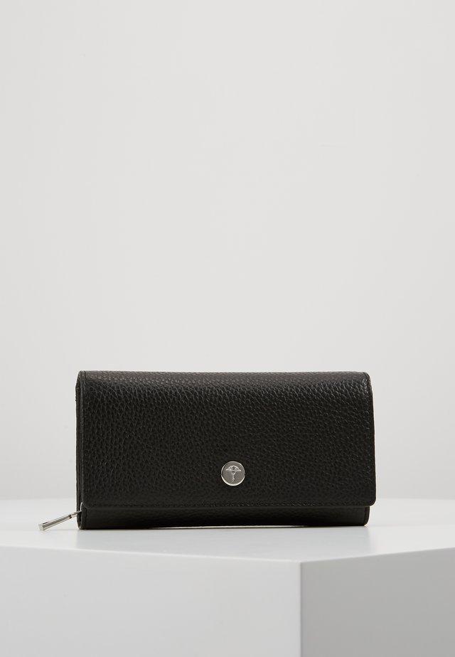 CHIARA EUROPA - Wallet - black
