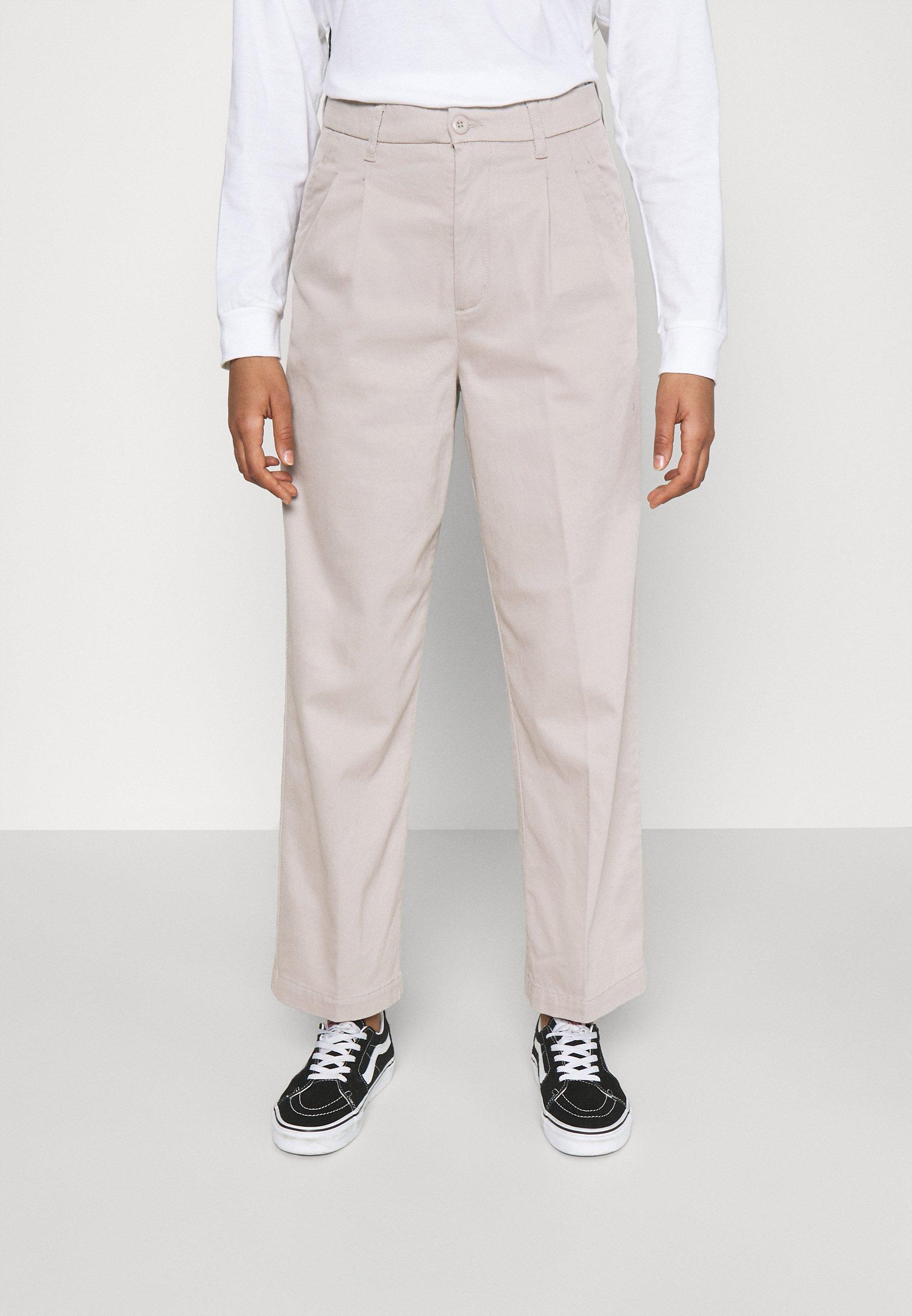 Women CARA PANT - Trousers