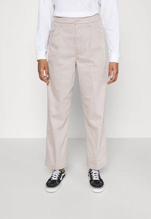 CARA PANT - Trousers - glaze