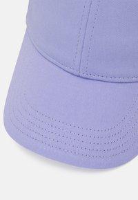 ARKET - SOLID UNISEX - Cappellino - purple - 3