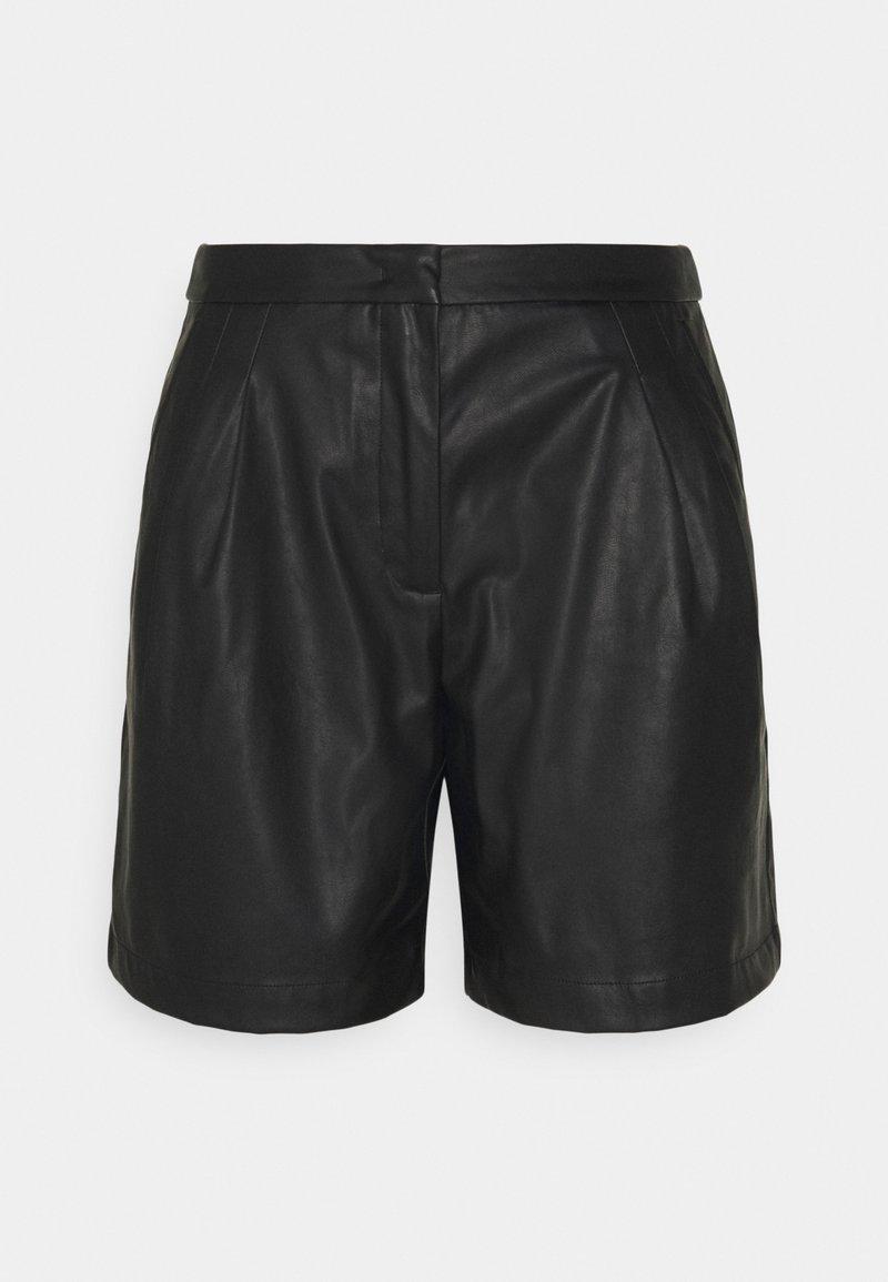 DESIGNERS REMIX - MARIE SHORTS - Shorts - black