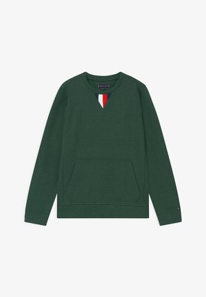 GLOBAL DETAIL  - Mikina - green