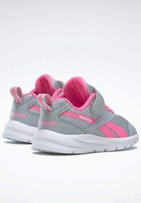 Reebok - Stabilty running shoes - grey - 4