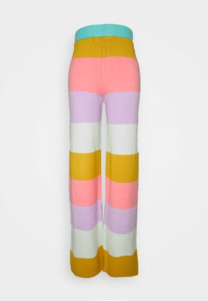 WINNIE TROUSERS - Trousers - multicoloured