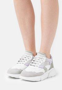 Copenhagen - CPH555 - Sneakers laag - white - 0