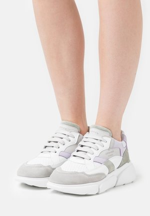 CPH555 - Sneakers laag - white