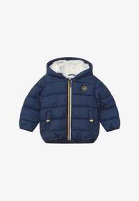 Staccato - Winter jacket - blue - 3