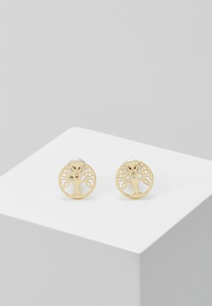 EARRINGS GEORGINA - Earrings - gold-coloured