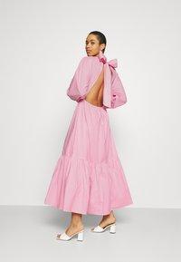 Résumé - DOMO DRESS - Maxi dress - pink - 2