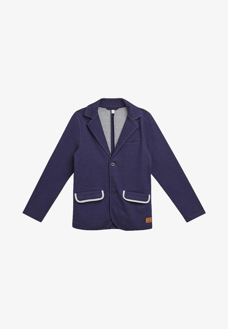 Esprit - Blazer jacket - blue