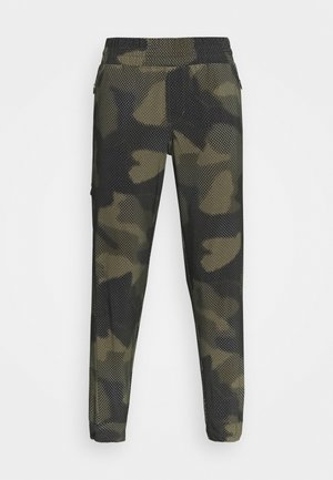 PLEASANT CREEK™  - Trousers - stone green