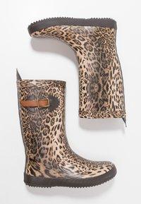 Bisgaard - SCANDINAVIA - Botas de agua - leopard - 0