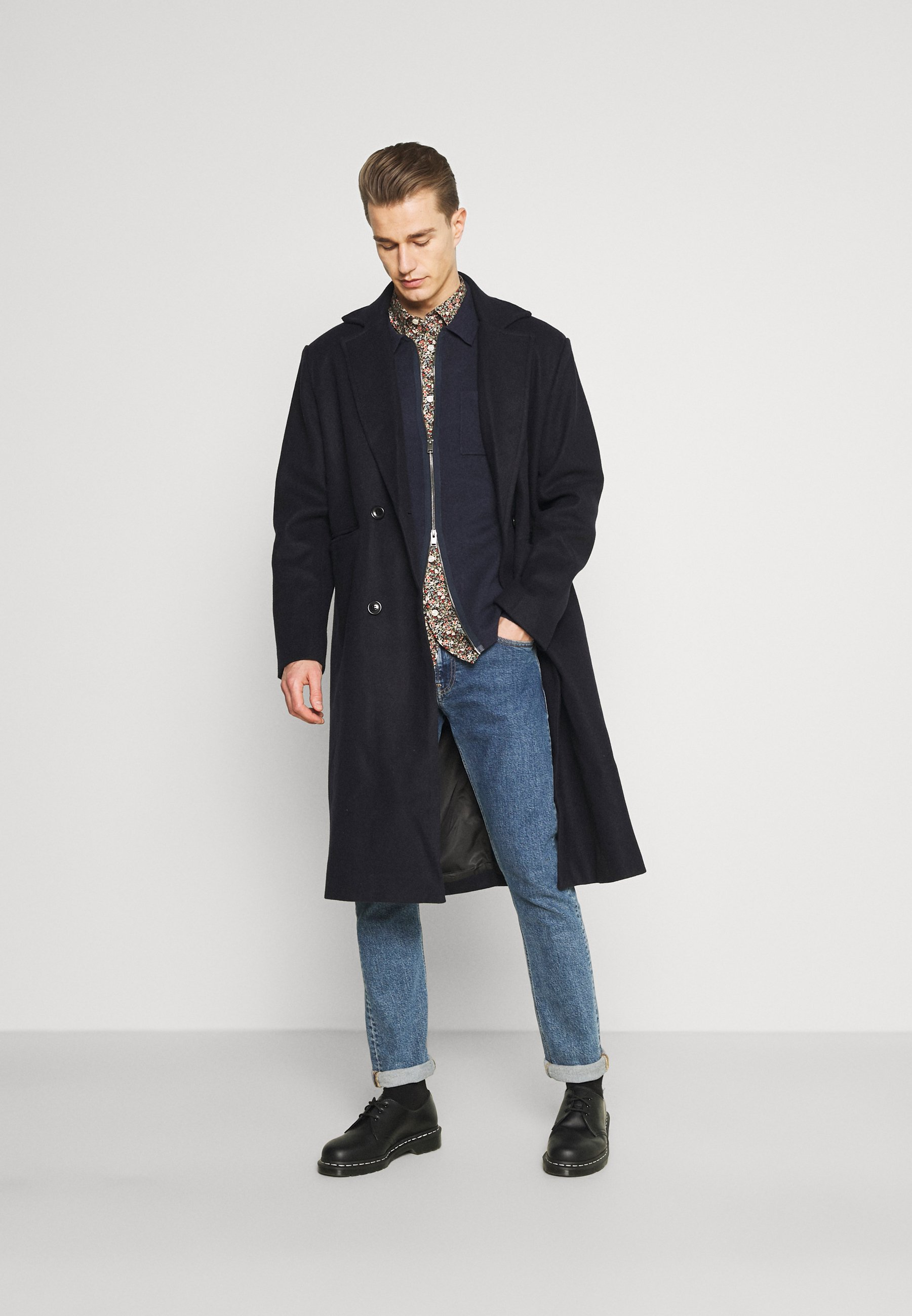 Homme SLHWILL CARDIGAN - Gilet