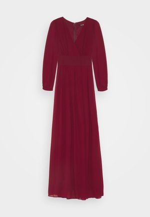 DALILA  - Occasion wear - burgundy