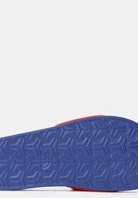 The North Face - Badsandaler - tnf blue/horizon red - 3